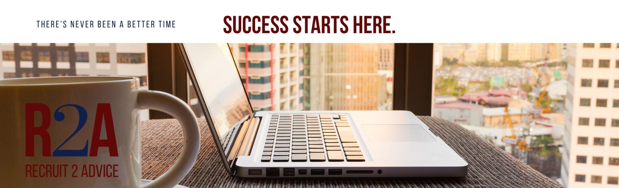 Recruit 2 Advice – Adversity brings Opportunity – Financial Planning Australia – Recruitment - Start Ups