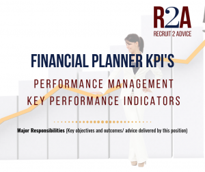 Recruit 2 Advice - Free Financial Planner KPI's - Recruitment - Financial Planning Australia