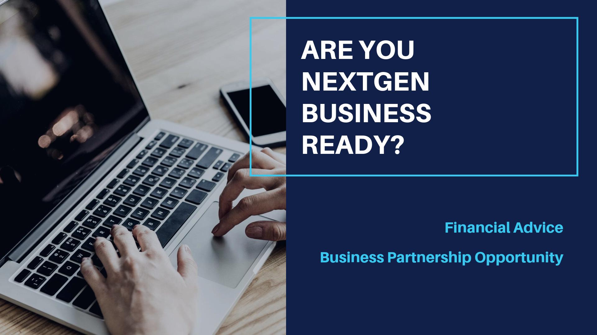 Recruit 2 Advice - Business Partnership Opportunity