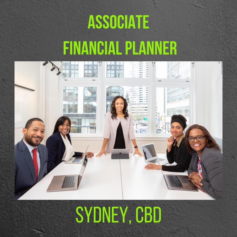 Recruit 2 Advice - Associate Financial Planner