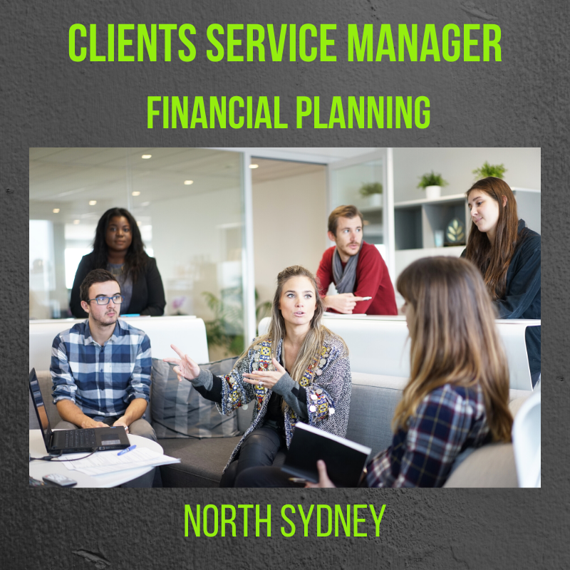 R2A - Client Services - Financial Planning