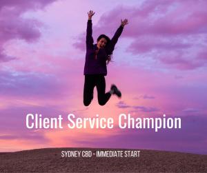 Recruit 2 Advice - Client Services Manager