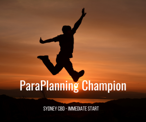 Recruit 2 Advice - Paraplanner