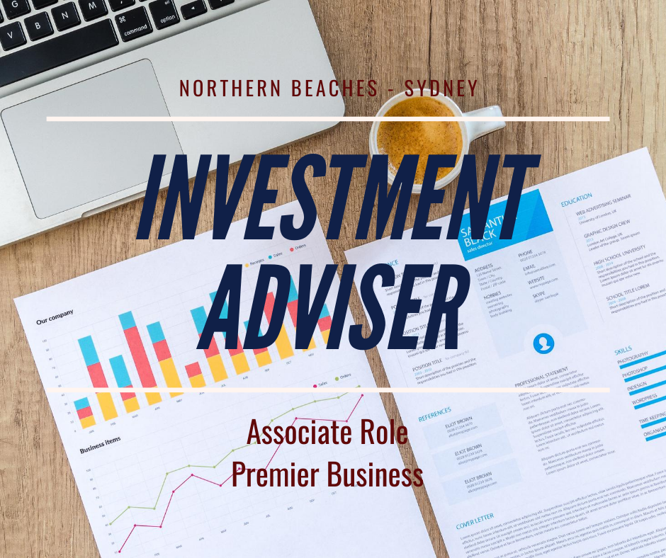 Recruit 2 Advice - Investment Adviser, Associate