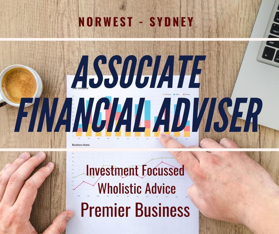 Recruit 2 Advice - Associate Financial Advsier